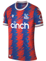 Gallagher's kit photo